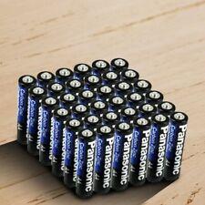 AA BATTERY- Batteries - Panasonic - 48 Batteries
