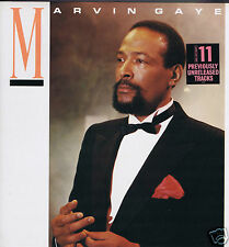 LP MARVIN GAYE ROMANTICALLY YOURS