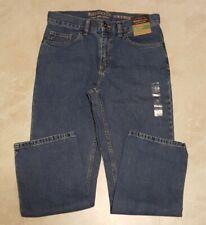 Boys Roebuck & Co by Levi Denim Blue Jeans-Regular & Husky