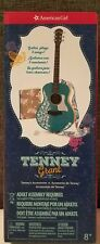 American Girl*Tenney's Accessories*GUITAR