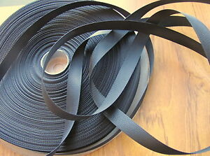 100yd  large reel / roll (over 90m) 12mm grosgrain ribbed fabric ribbon crafts