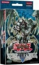 Yugioh TCG 1st edition Machine Revolt Structure Deck BRAND NEW Sealed ENGLISH