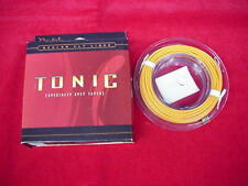 Beulah Fly Line Tonic Spey Head 525 Grain Great New
