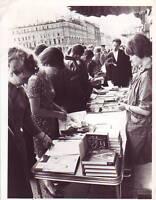 Leningrad Book Shop NBC 1967 LENINGRAD Original Press Photo RARE