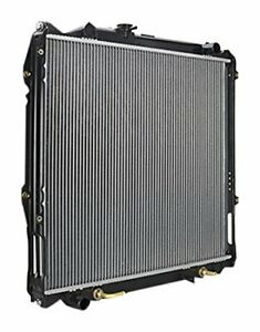 Mishimoto Plastic End-Tank Radiator Compatible With Toyota 4Runner 1996-2002