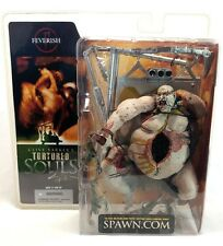 McFarlane Clive Barkers Tortured Souls 2 The Fallen Feverish Action Figure Mib