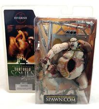McFarlane Clive Barkers Tortured Souls 2 The Fallen Feverish Action Figure MIB
