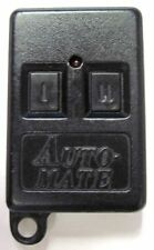 Auto-Mate keyless remote control clicker keyfob transmitter fob entry controller