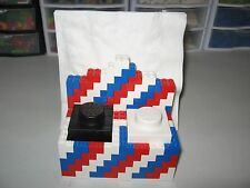 LEGO CUSTOM ONE OF KIND CENTER PIECE NAPKIN HOLDER / SALT AND PEPPER SHAKERS