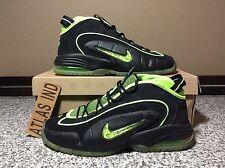 AIR MAX PENNY 05 HOH Electric Green Black Nike 1 2 I House of Hoops Jordan 11.5