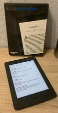 Kindle Paperwhite (7.Generation) 6Zoll (15cm) Display, sehr guter Zustand