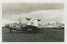 De Havilland Sea Venom WW143 Photo, HC515