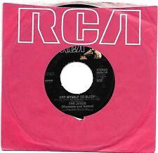 JUDDS, THE  (Cry Myself To Sleep)  RCA 5000-7