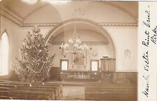 Rp, Interior, Church Decorated For Christmas, 00-10s