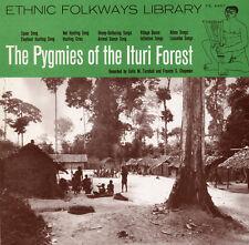 Various Artists, Pyg - Pygmies Ituri Forest / Various [New CD]