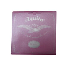 AQUILA GUITARLELE - GUILELE STRINGS - NYLGUT - SUPERIOR SOUND & QUALITY - 96C