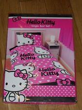 Hello Kitty Children's Girls Bedding Sets & Duvet Covers