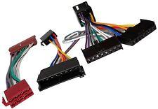 Câble Faisceau kit Mains Libres pour PARROT KML Mercury Tracer Nissan Quest