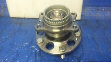 NEW KIA FORTE/FORTE5 2014-2018 Hub & Bearing Rear Wheel Assembly OEM