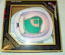 Topps Stadium Club Special Edition Stadium Set 1992  w/ Derek Jeter Rookie Card