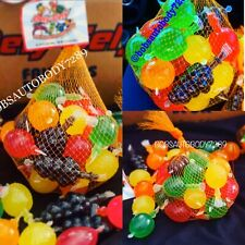 Jelly Fruit Jelly Dely Gely TikTok Candy 10 JELLIES NEW BAG FAST SHIPPING