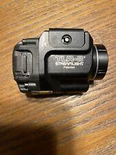 Streamlight TLR-8 500 Lumen Gun Light Red Laser
