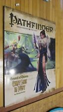 Pathfinder Council of Thieves #27 What Lies in Dust free shipping and game timer