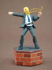 Cillian Murphy As Scarecrow Mini Statue - Dc Direct Batman Begins Movie
