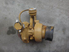 TAKE OFF MILITARY 3116 OEM CAT Turbocharger for Caterpillar p/n 117-9103 LOW USE