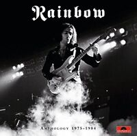 Rainbow - Anthology 1975-1984 [CD]
