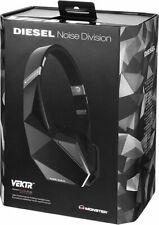 Monster Diesel VEKTR Headband Headphones - Black