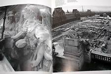 ARCHITECTURES CAPITALES-LOUVRE ORSAY LA VILLETTE LA DEFENSE BASTILLE-MITTERAND-
