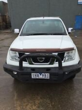 Diesel Navara Right-Hand Drive Cars