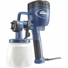 HomeRight Finish Max HVLP Electric Portable Home Paint Sprayer Power Painter