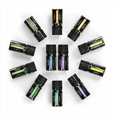 Anjou Aromatherapy Top 12 Essential Oils Set, Include 100 Pure Lavender, Sweet O