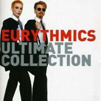 EURYTHMICS - Ultimate Collection [Remast] NUOVO CD ALBUM