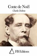 Conte de Noël by Charles Dickens (2015, Paperback)