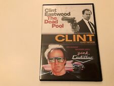 Pink Cadillac + LE DEAL piscine DVD Coffret - Clint Eastwood