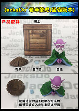 JacksDo Saint Seiya Myth Cloth Libra Dohko Battle Ver. Green SQT80