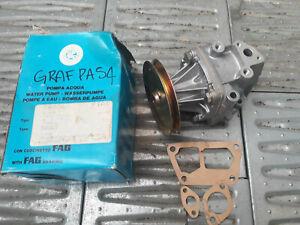 Fiat 128 X 1/9 1300 Water Pump