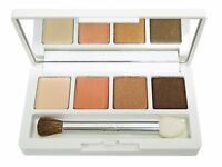 CLINIQUE All About Shadow Quad Nudes New