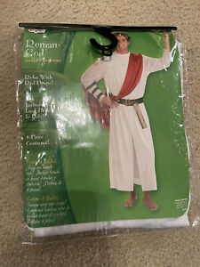 Disguise Roman God Costume Size 42-46 Bible Character Role Play Greek