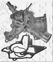 Key Parts Water Pump + Gasket KCP2078 - BRAND NEW - GENUINE - 5 YEAR WARRANTY