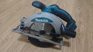 Makita BSS610 18V 165mm  Circular Saw Body Only