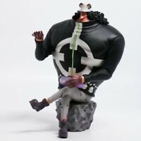 15CM One Piece Bartholemew Kuma PVC Anime Figure Collection toy New in Box