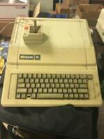 Apple IIe A2S2064 With Joystick