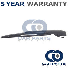 """14"""" 355mm Rear Wiper Arm + Blade For Citroen C8 Fiat Ulysse Lancia Peugeot 807"""