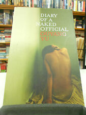 Diary of a Naked Official by Ouyang (Paperback, 2014)