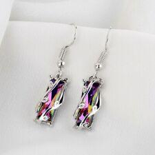 Shaped Geometry Love Creative Earring Valentine's Day Women's Jewelry Irregular