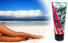 Pro Tan Luscious Legs Ultra Dark Sunbed Tanning Bronzing UVA Accelerator lotion
